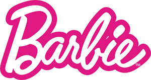 Barbie clipart word. Free download clip art