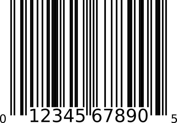 Barcode bar code