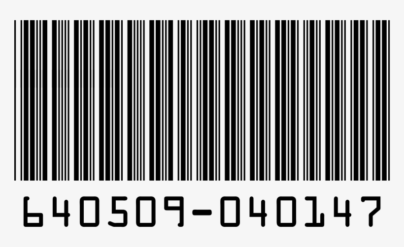 Barcode clipart clear background. Transparent png image
