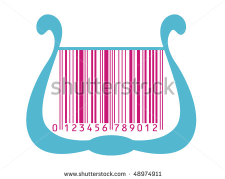 Barcode clipart dvd. Artwork barcodes australia here