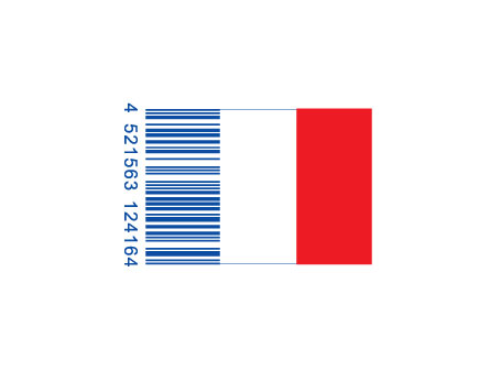 Artwork barcodes australia here. Barcode clipart french