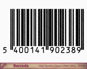 Tv color test television. Barcode clipart invitation