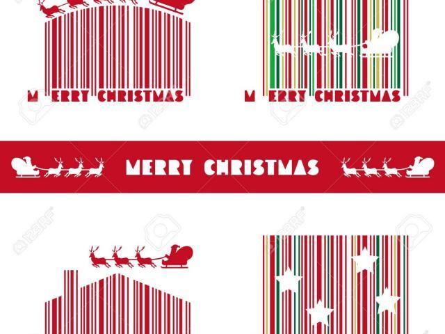 X free clip art. Barcode clipart invitation