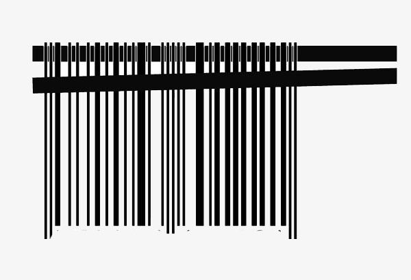 Barcode clipart invitation. Creative design png image
