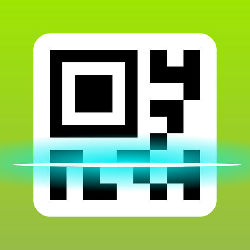 Qr code scanner by. Barcode clipart rectangle