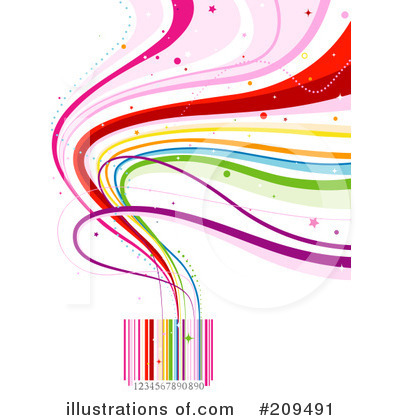 Barcode clipart royalty free. Illustration by bnp design