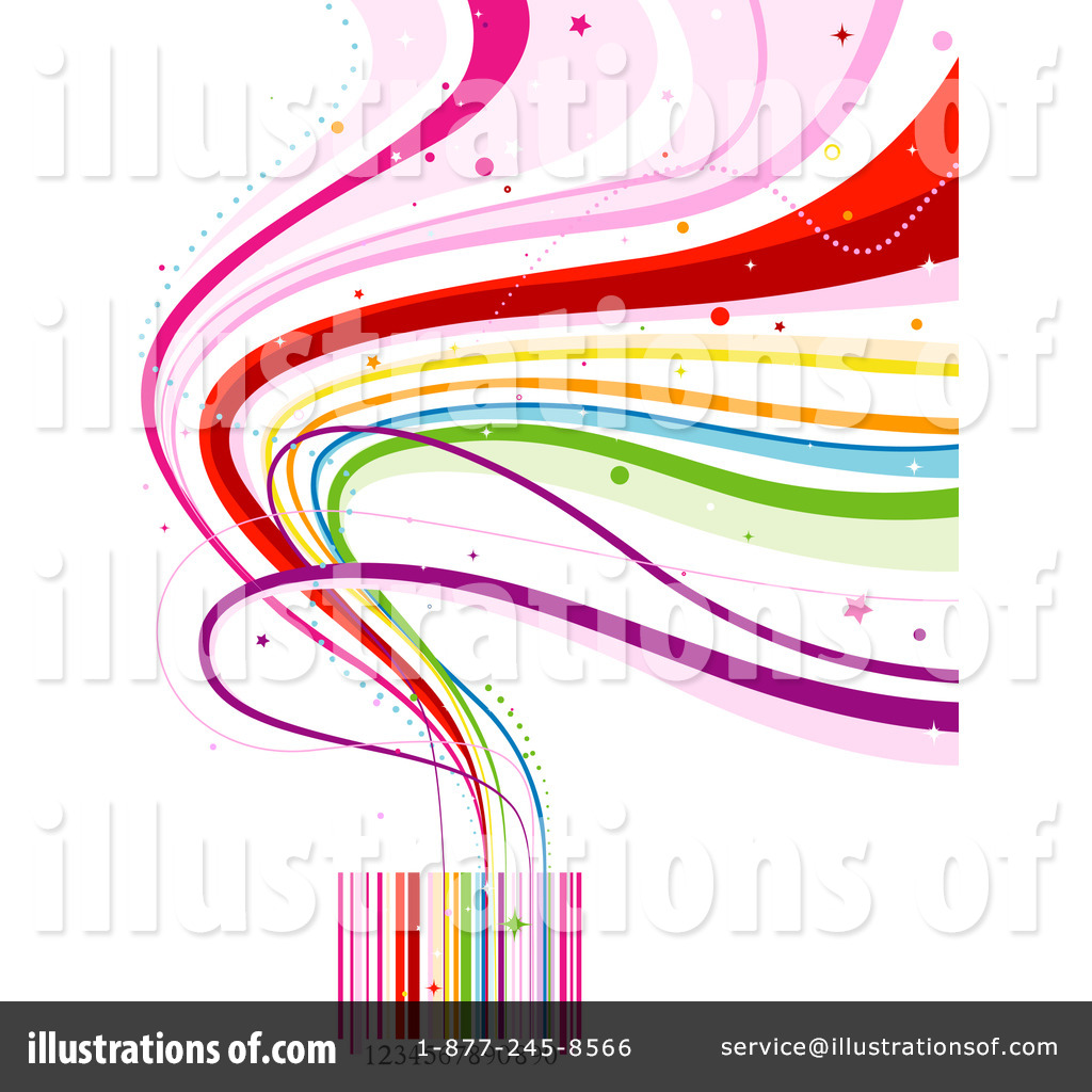Illustration by bnp design. Barcode clipart royalty free