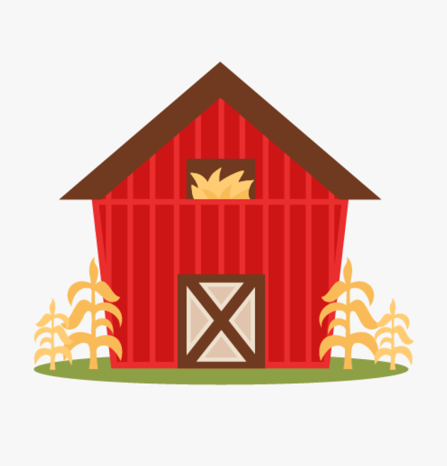 Png free cliparts on. Barn clipart