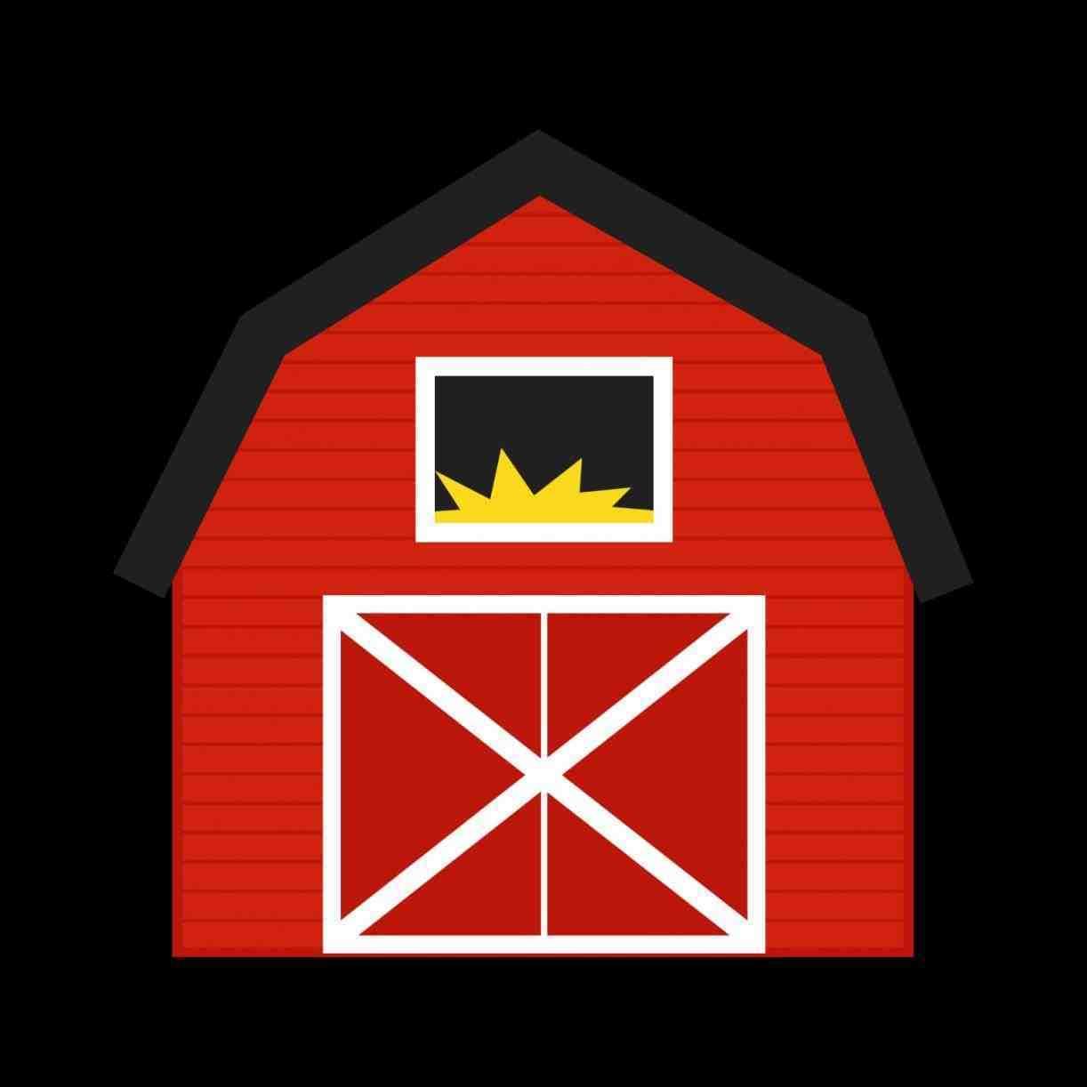 Barns makemoneyonlineusrhmakemoneyonlineus free red. Barn clipart animated