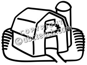 Barn clipart basic. Clip art words panda