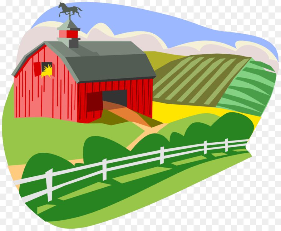 Cattle farmhouse sheep clip. Barn clipart cow
