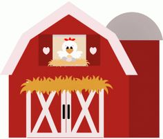 Barn clipart cute.  collection of high