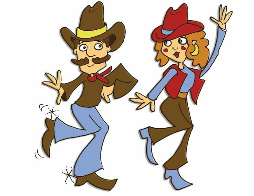 Pin by cowgirl design. Barn clipart dancing