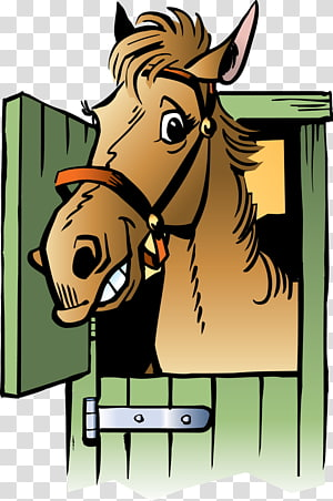 Horse running transparent background. Barn clipart equine