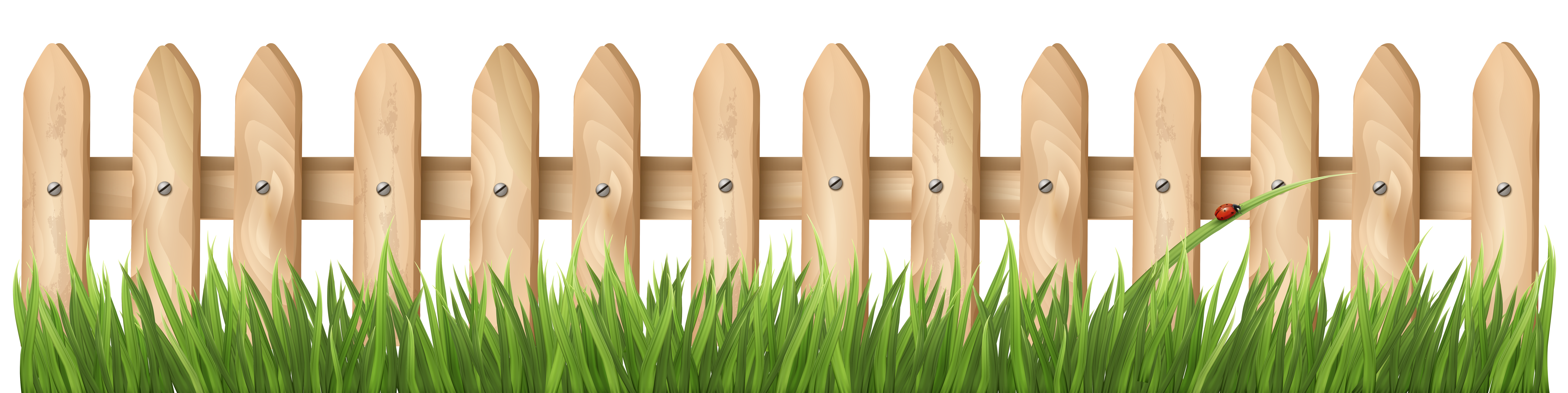 Fencing clipart old fence. Transparent with grass png