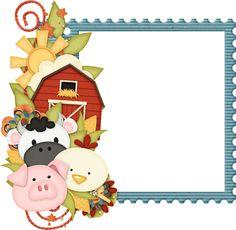 Barn clipart frame. Thinus word datum januarie