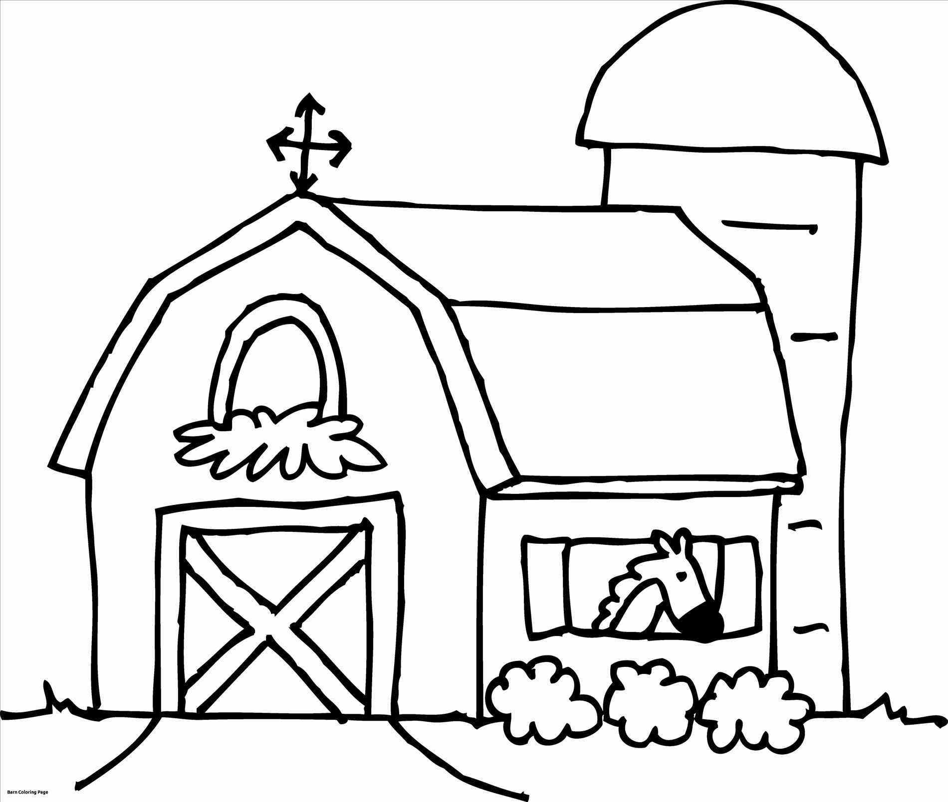 Barn clipart line drawing. At getdrawings com free