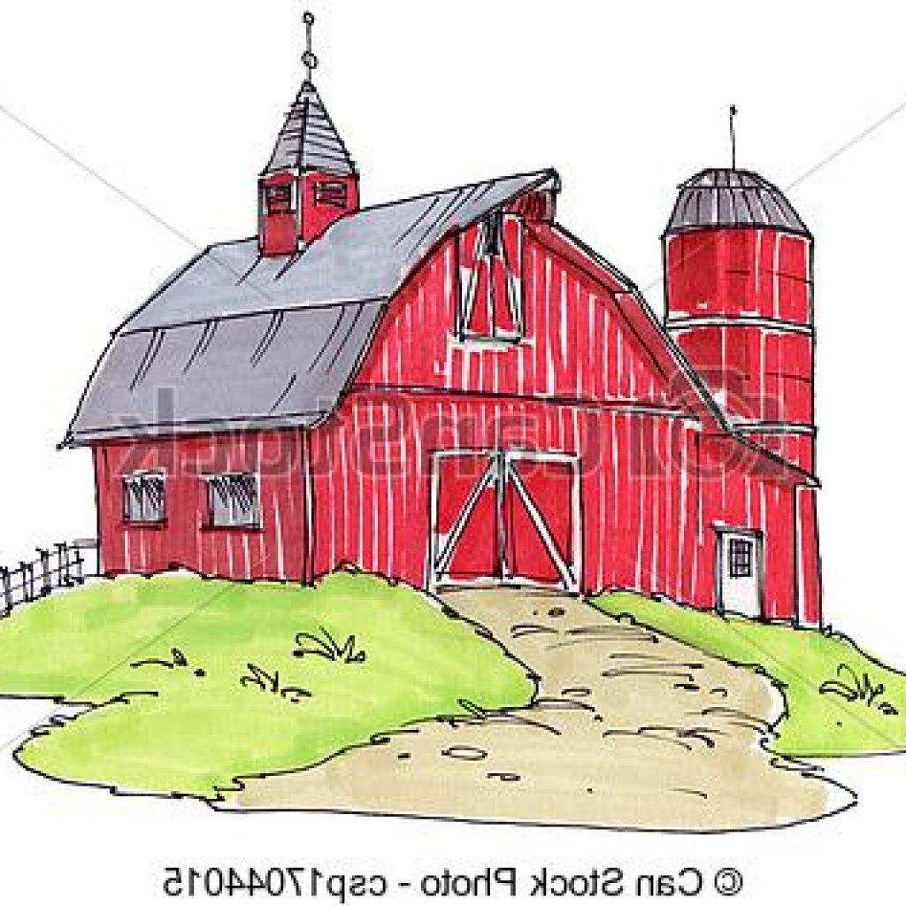 Best clip art file. Barn clipart old barn