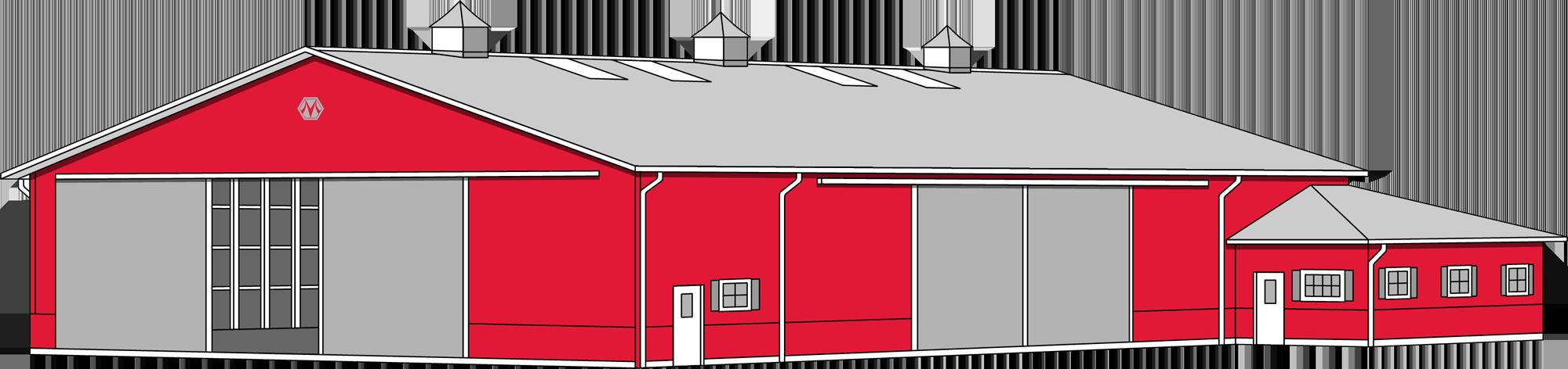 Repairs morton buildings steel. Clipart barn pole barn