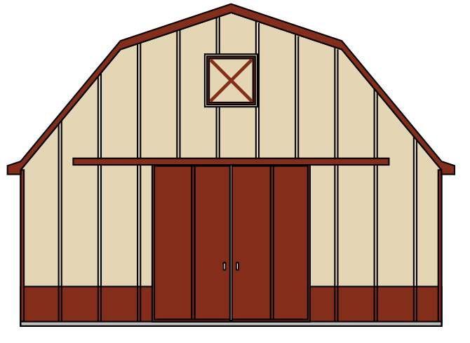 Apb barns home facebook. Clipart barn pole barn
