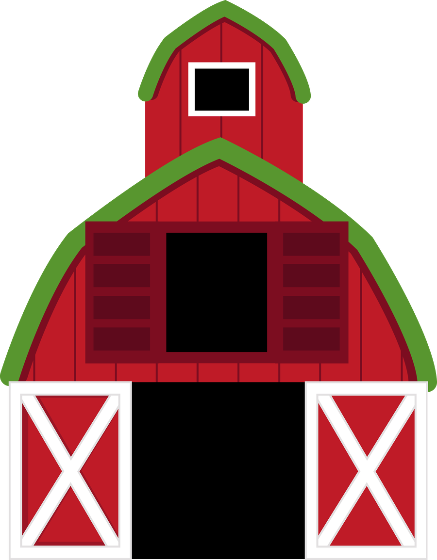 Barn clipart printable. Fazenda minus country farm