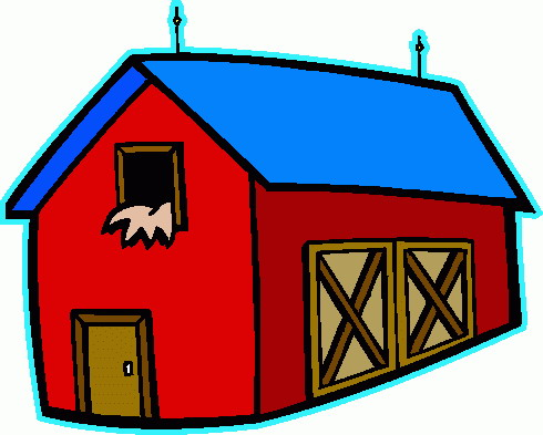 Farmhouse clipart country house.  collection of ranch