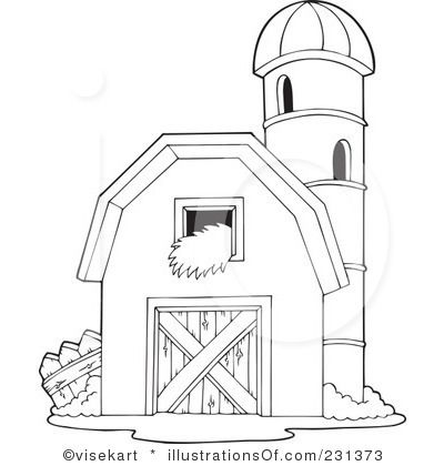 Barn clipart ranch house.  best homes images