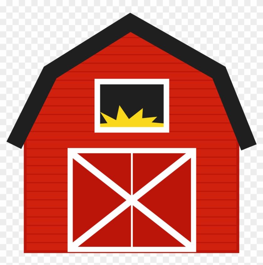 Clipart barn transparent background. Farm png
