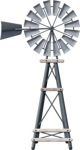 Farm clip art black. Barn clipart windmill