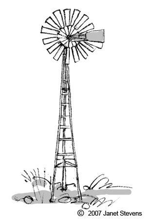 Google search handwerk idees. Barn clipart windmill