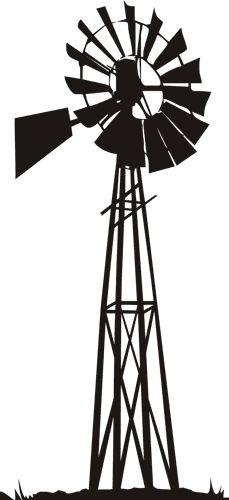 Barn clipart windmill. Windpomp pic x jpg