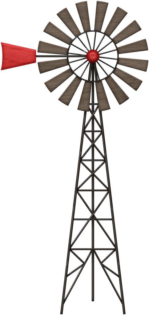 best clip art. Barn clipart windmill