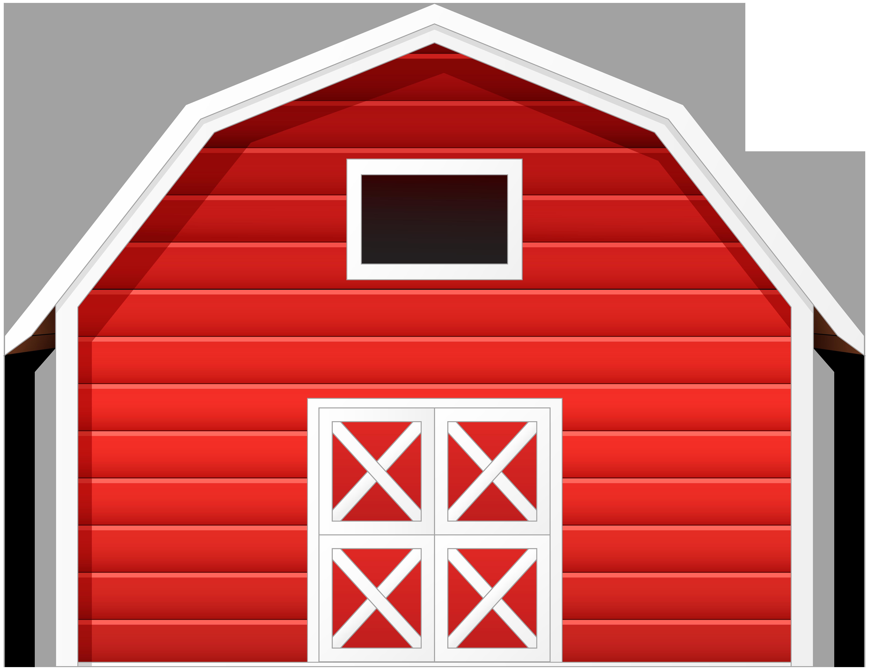 Barn png clip art. Clipart houses emoji