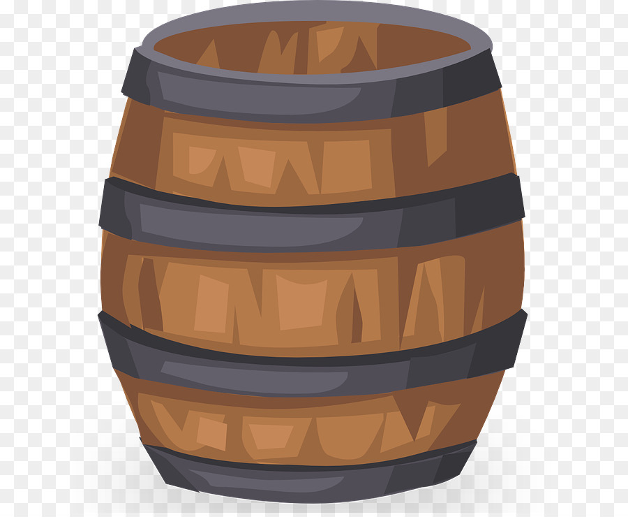 Barrel clipart. Bourbon whiskey clip art