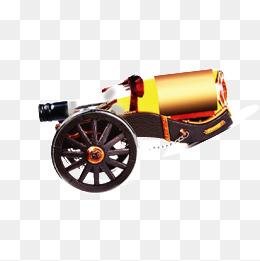 Barrel clipart cannon. Png vectors psd and