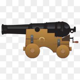 Png vectors psd and. Barrel clipart cannon