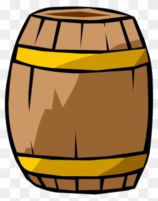 Free png clip art. Barrel clipart cartoon