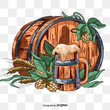 Barrel clipart cartoon. Images png format clip