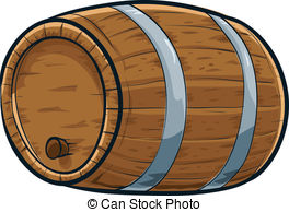 Barrel clipart cartoon. Panda free images