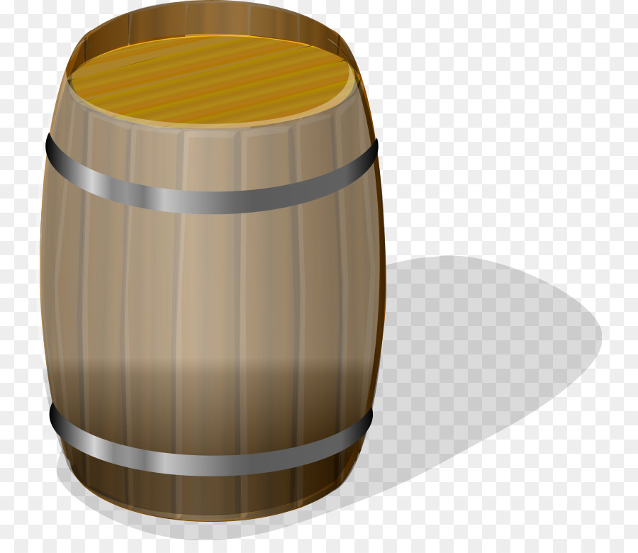 Barrel clipart cartoon. Beer wine product transparent