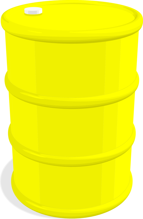 Barrel clipart drum container. Lid material cylinder png