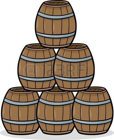 Of wooden panda free. Barrel clipart gunpowder