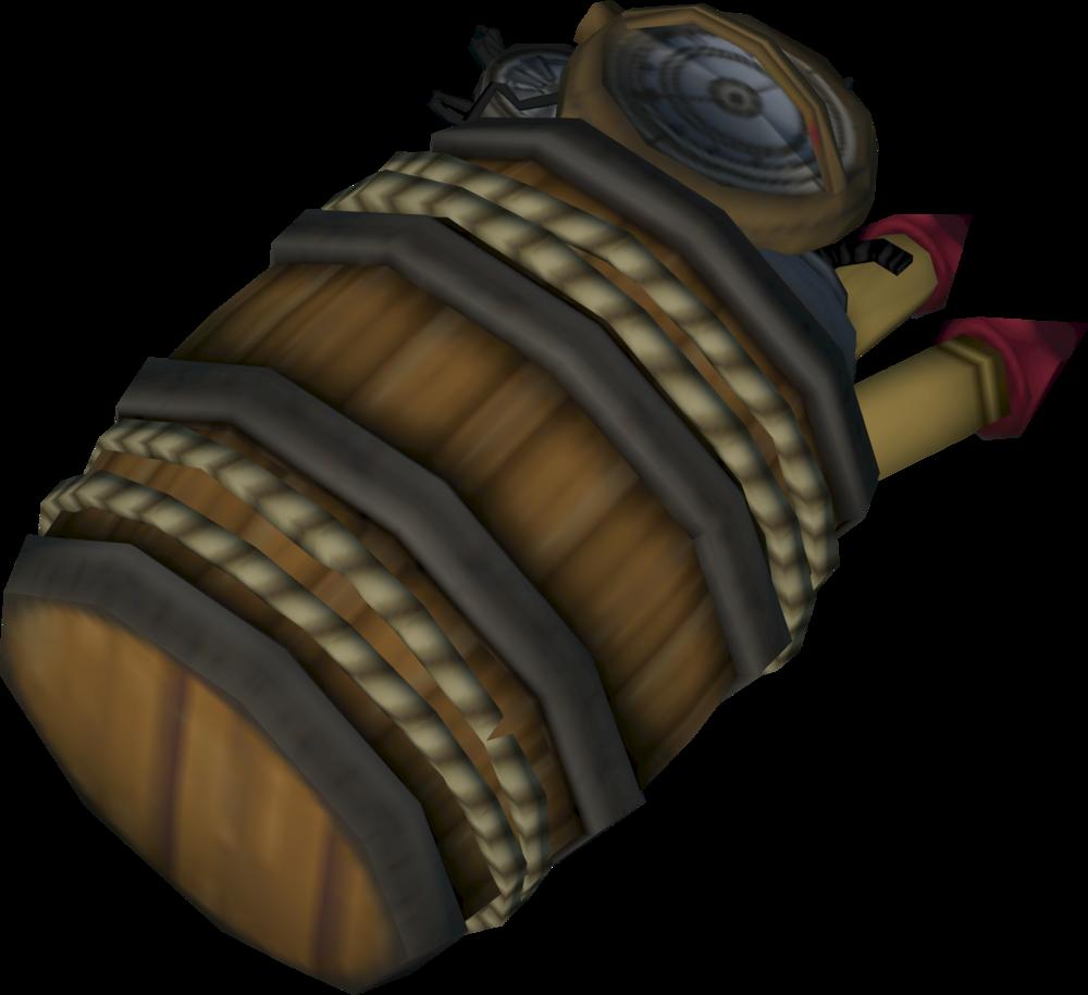 Explosion clipart green explosion. Explosive barrel runescape wiki