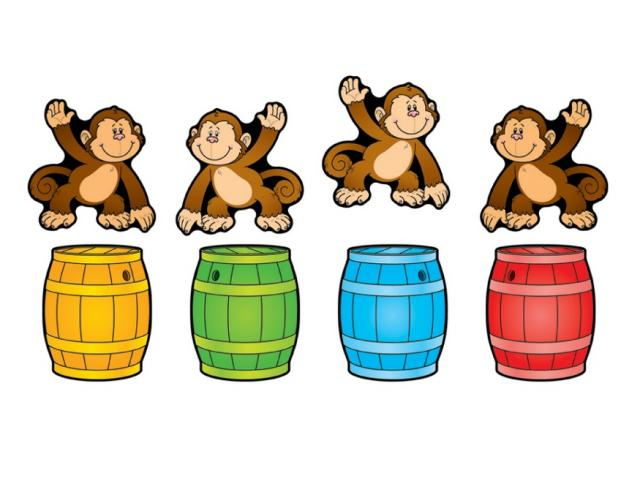 Racing free on dumielauxepices. Barrel clipart monkeys