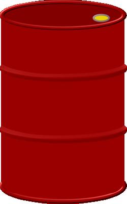 Barrel natural gas