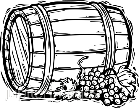 Barrel clipart oak barrel. Wine pictures free download
