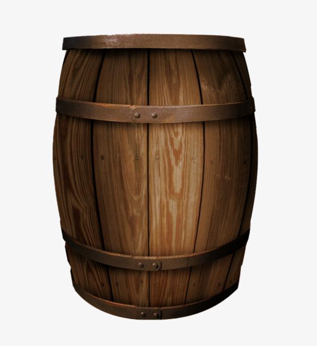 Wine barrels red liqueur. Barrel clipart oak barrel