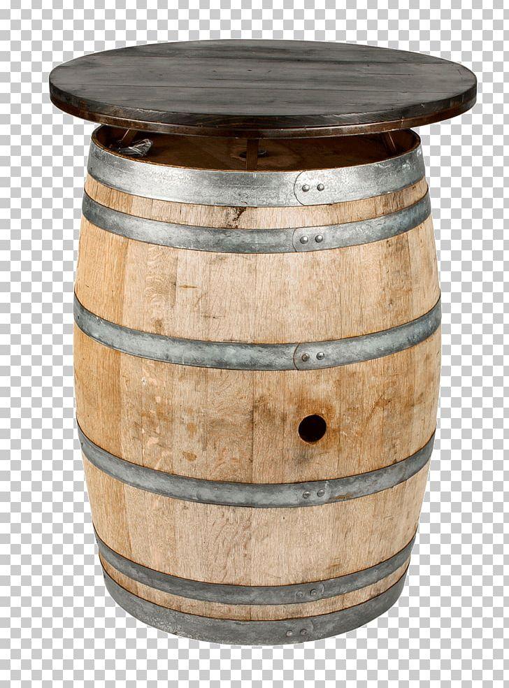 Barrel clipart oak barrel. Table wine bistro png