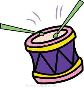 Drum clip art free. Drums clipart music thing