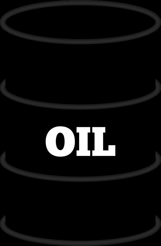 Barrel panda free images. Oil clipart